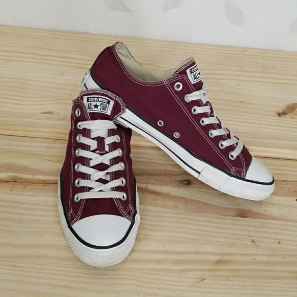 ShoesMaroon Colored Converse Poshmark Converse Converse Colored ShoesMaroon Poshmark n0wkXZN8OP